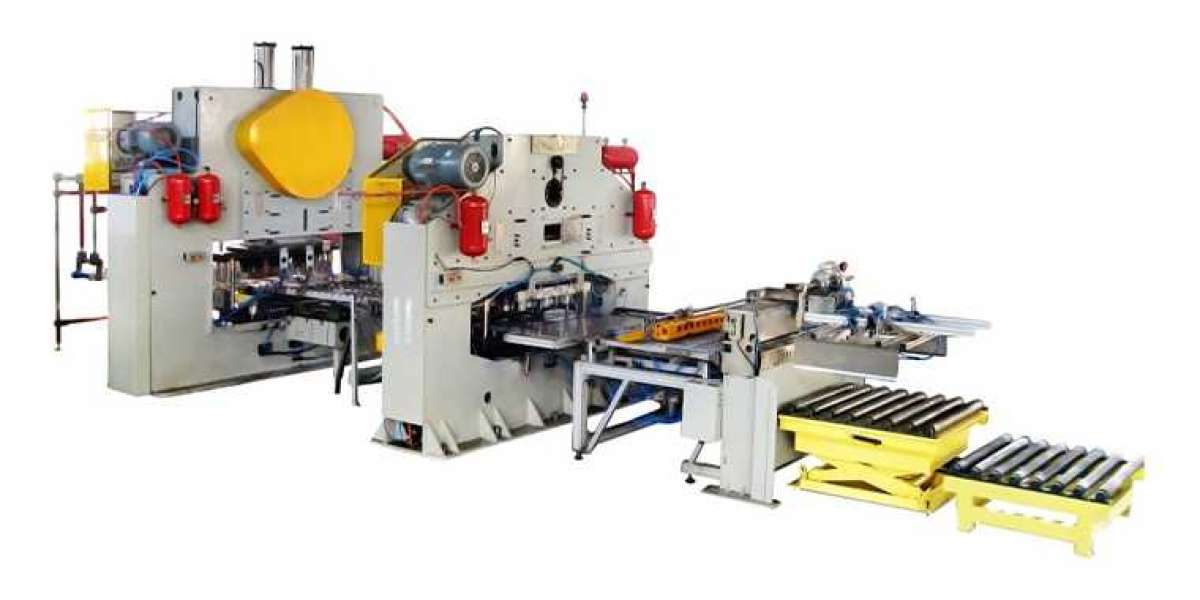 We Recommend Quality Inspection Method of the Tinplate Can Making Machinery Production Line