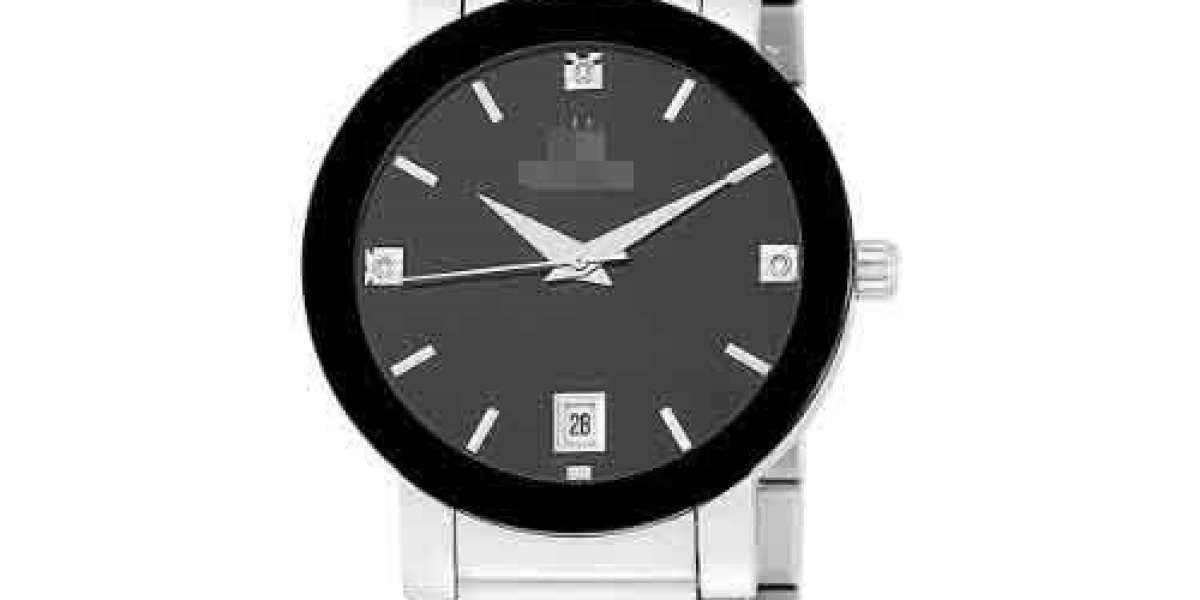 Customize Discount White Watch Face