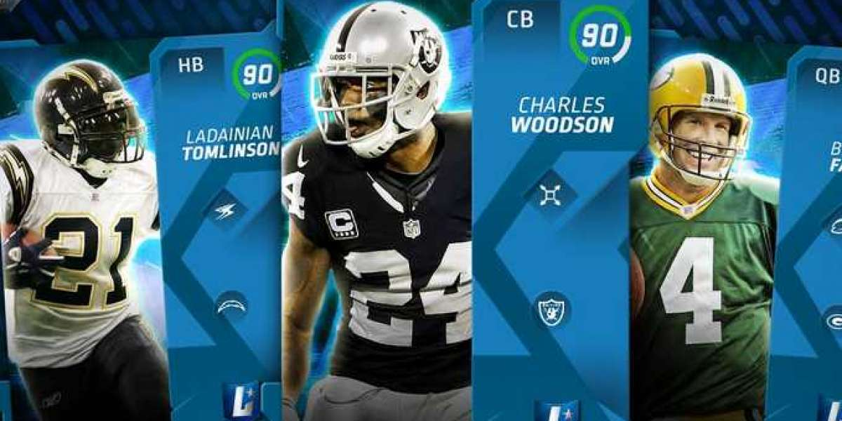 Madden 21 TOTW 11 REVEALED: MUT 21 Team of the Week