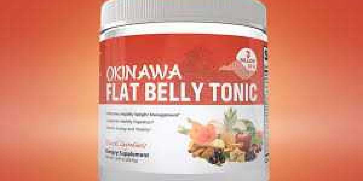Proper And Valuable Knowledge About Okinawa Flat Belly Tonic