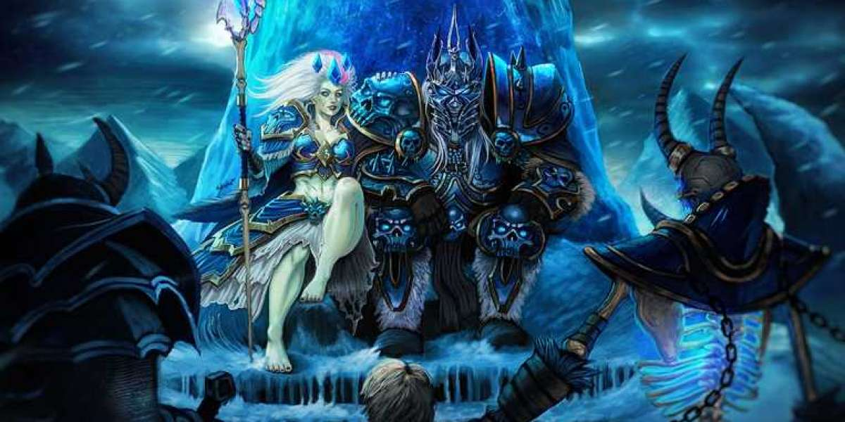 The changes to the Alt-Level system of Shadowlands in World of Warcraft make players feel refreshing