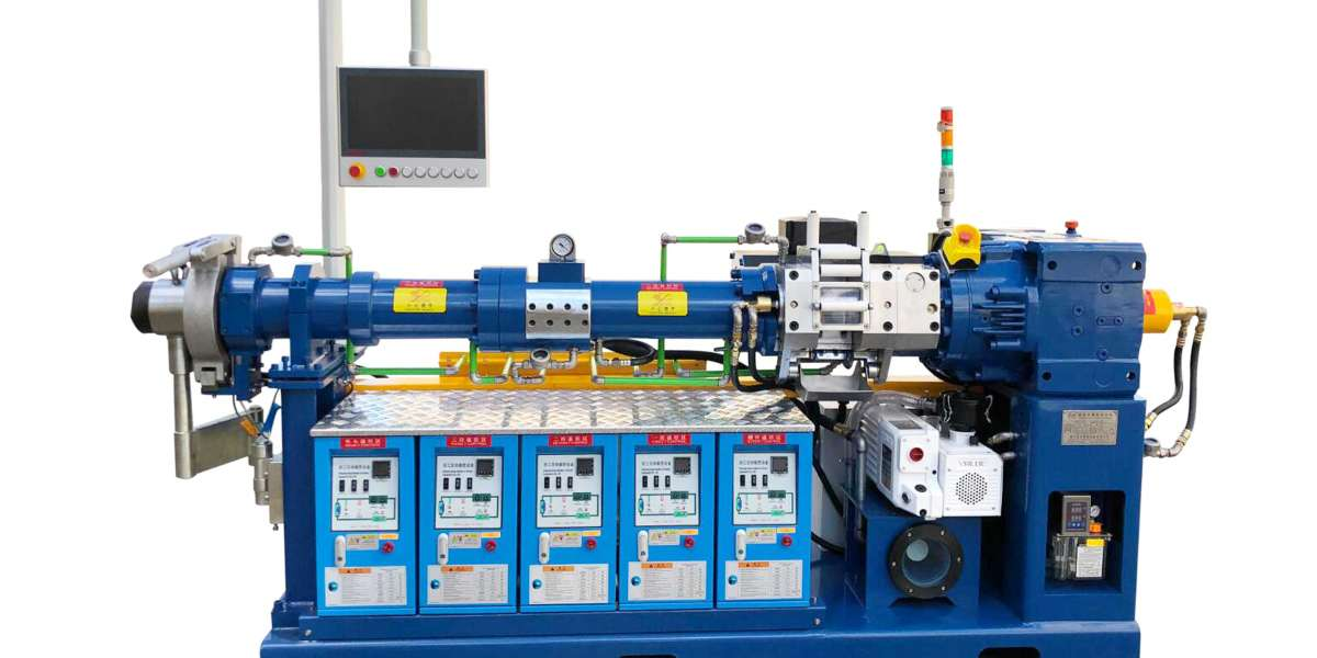 What Kind of Rubber Extruder Screens Is Suitable?
