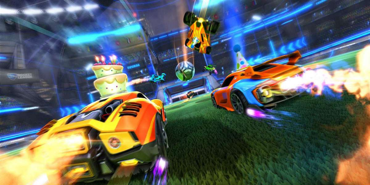 Rocket League is about to go through some big changes