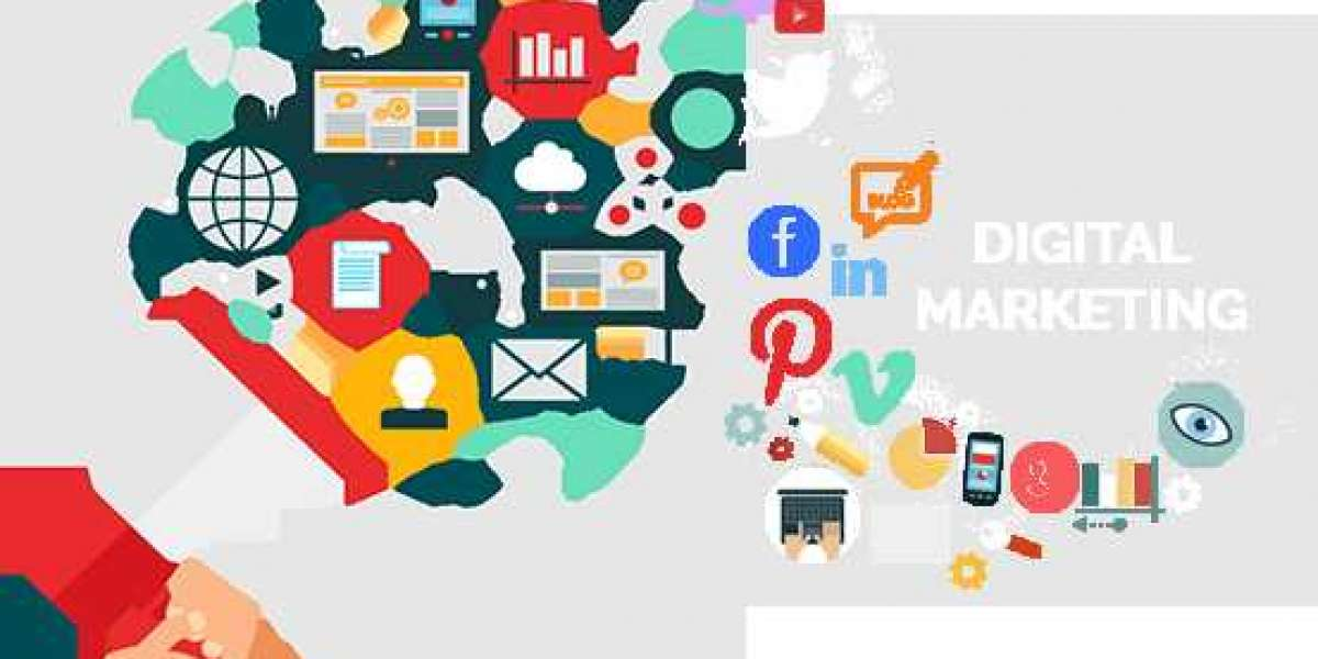 How Digital Marketing Is Going To Revolutionize Business?