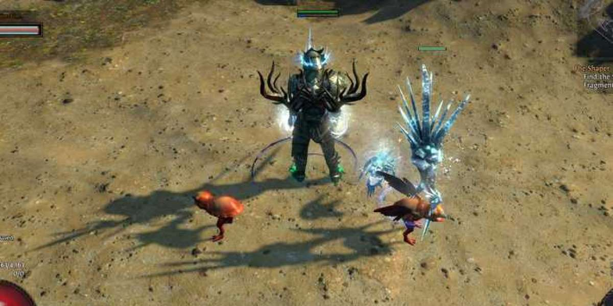 The Endless Delve currently underway and the next Heist Flashback in Path of Exile