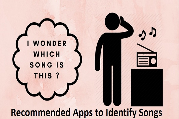 Recommended Apps to Identify Songs – Peter Anderson