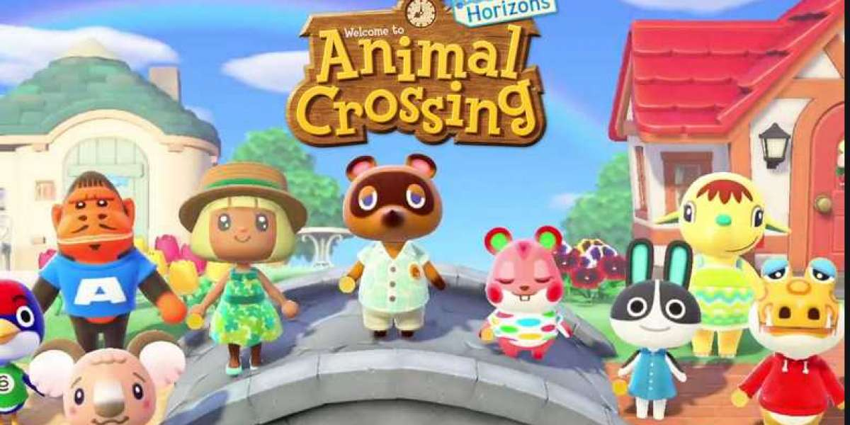 Animal Crossing: Guide in New Horizons