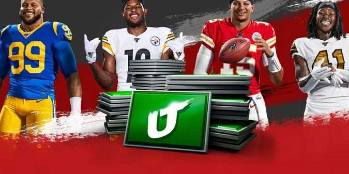 """""""Madden NFL 21"""" will arrive early on Xbox Series X and PS5"""