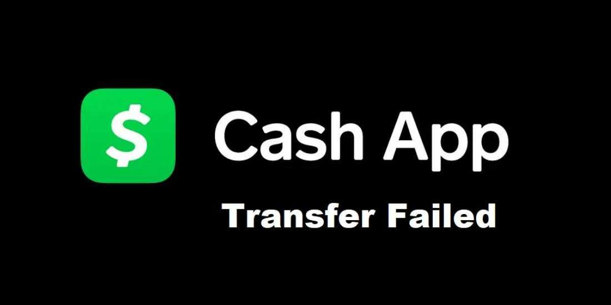 How to fix the issues when the cash app payment fails?