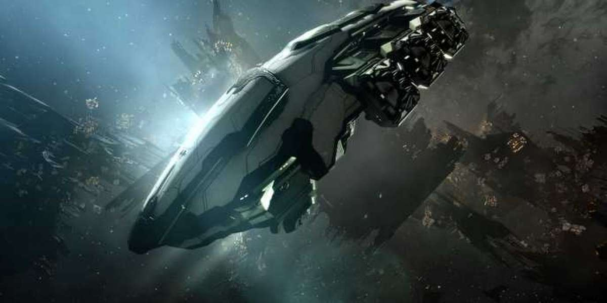 EVE Echoes Yan Rongpai and how NetEase uses CCP's MMORPG epic for mobile
