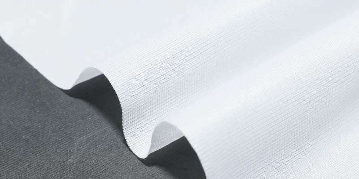 An Recommendation of Sublimation Polyester Fabric