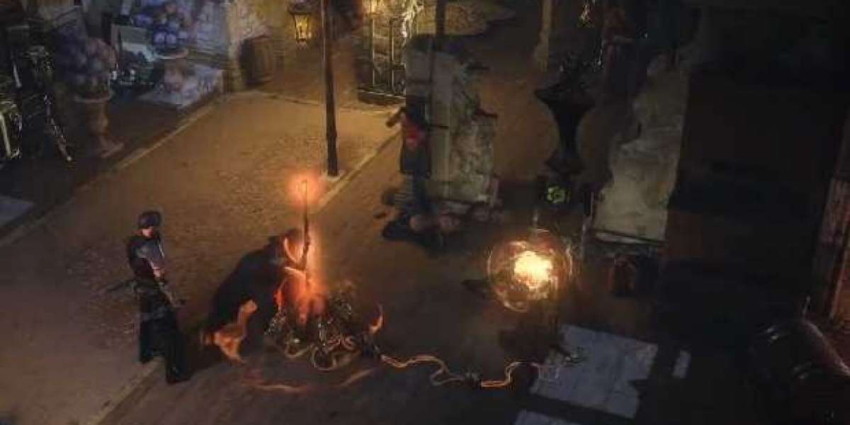Path of Exile: Atlas echoes expansion plan to arrive on January 20