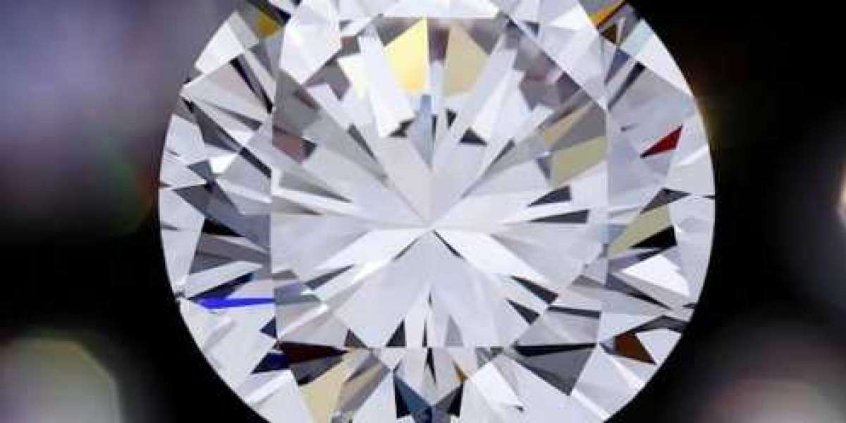 How choose the brilliant round diamond cut?