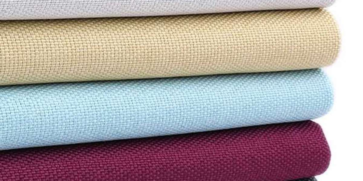 Introduction To The Advantages Of Dimout Fabric