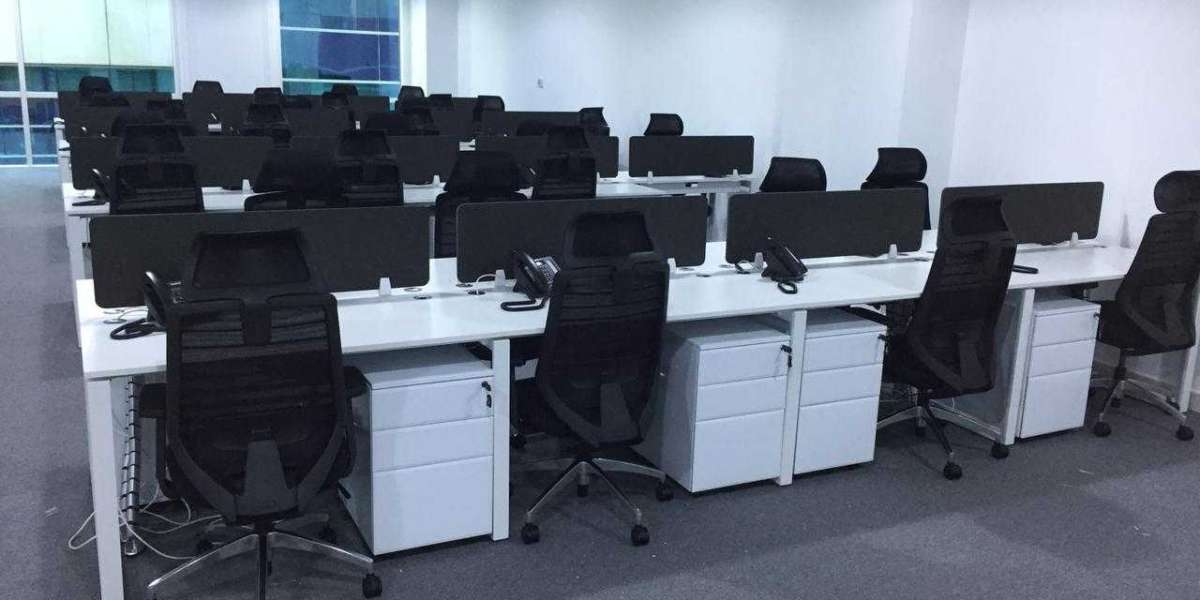 Make a Statement With Your Modern Office Furniture