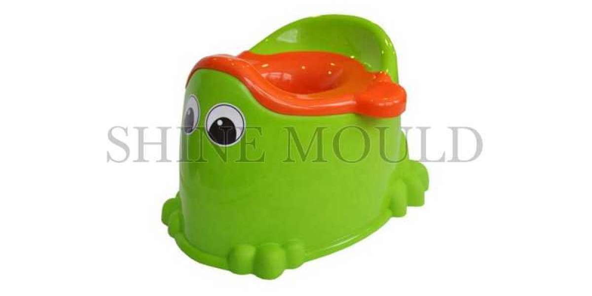 About Technical Points Of Children Toy Mould