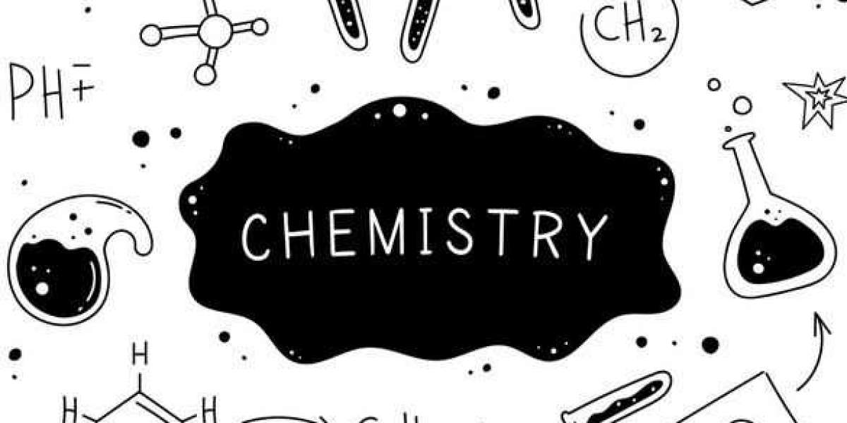 Which Chemistry Topics Are Covered by Chemistry Assignment Help Experts?
