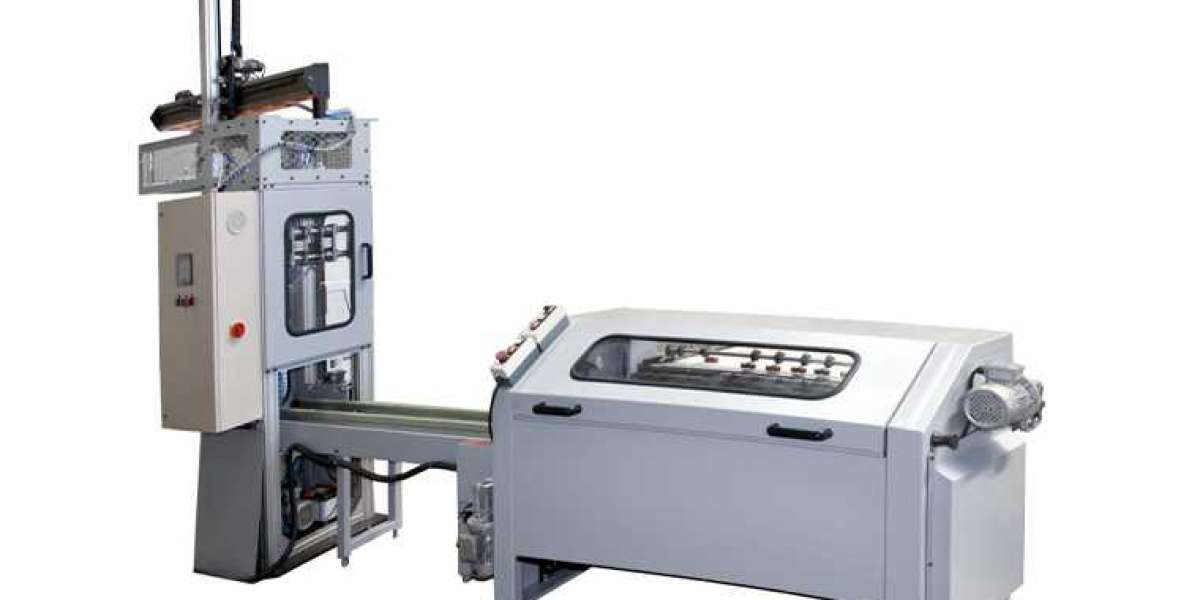 You Could Choose a Metal Cap Can Making Machinery Production Line