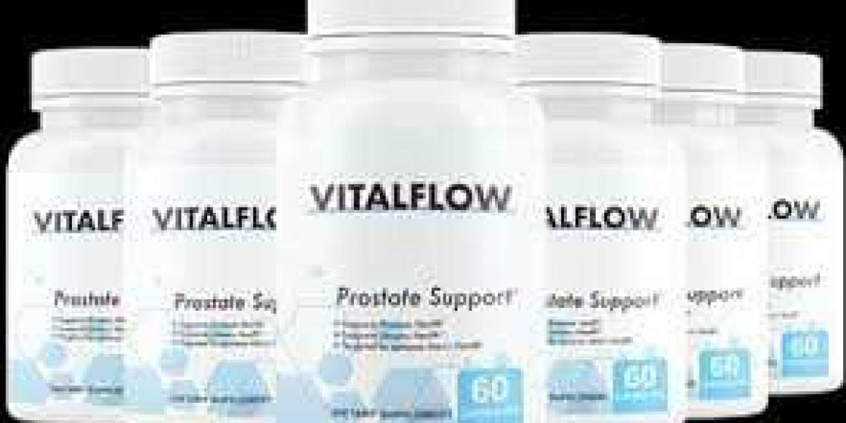 Curious To Learn About Vitalflow