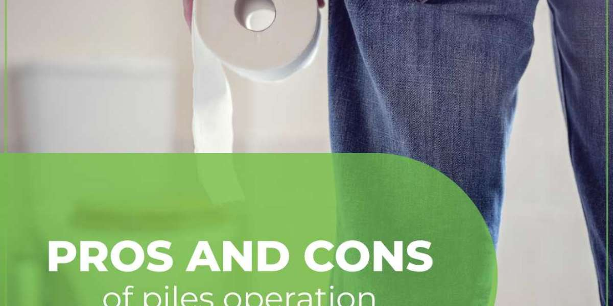 PROS and CONS of Piles Operation