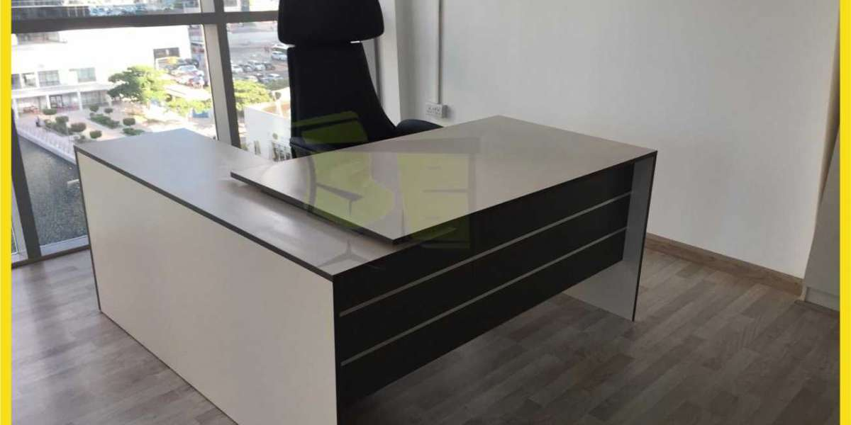 Why Should You Buy Modern Office Furniture Online?