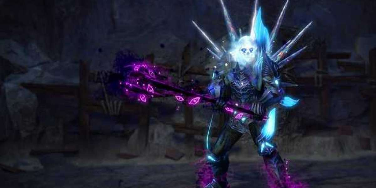 """Path of Exile launches its latest expansion """"Echoes of the Atlas"""""""