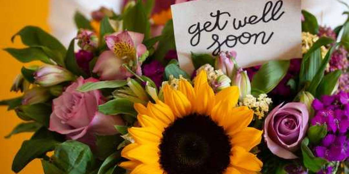 Top Get Well Soon Flower and Plant Gift Ideas