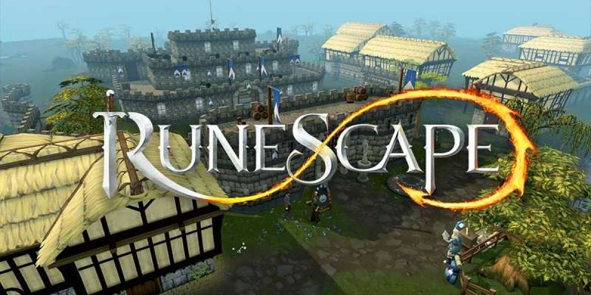 I've completed pretty much every demand for RuneScape