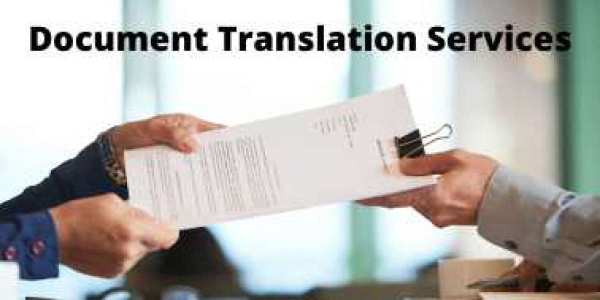Top Reasons Why You Need Legal Document Translation ?
