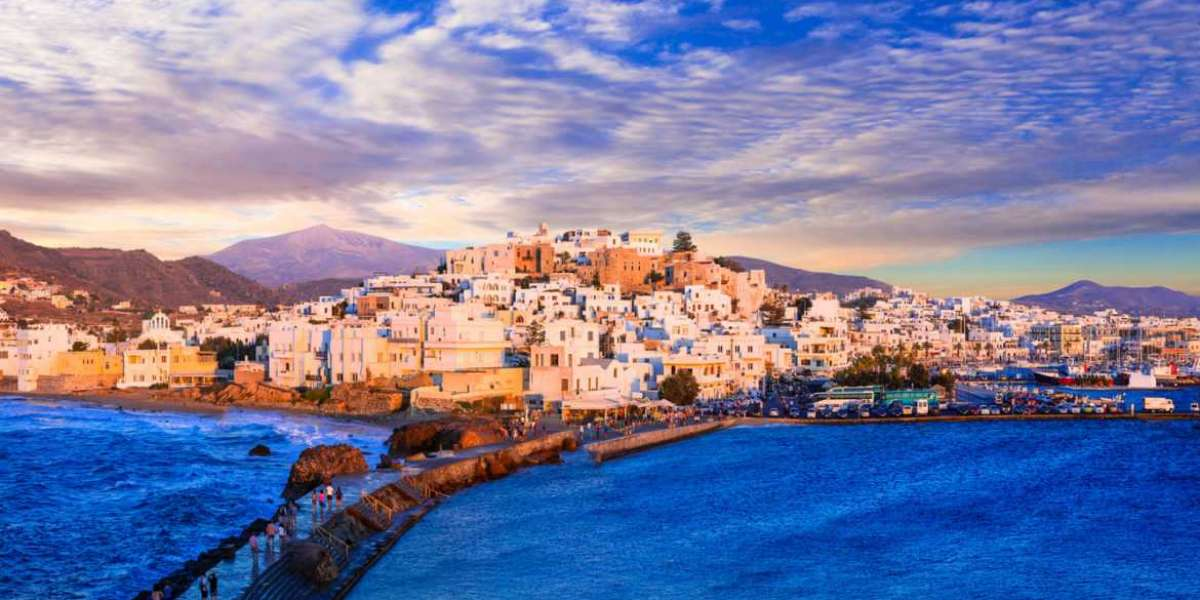 BEST TOP 10 THINGS TO DO IN NAXOS, GREECE [WITH SUGGESTED TOURS]