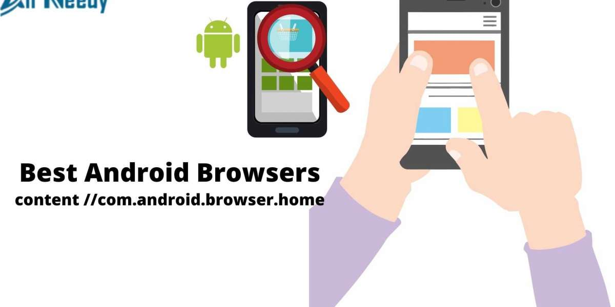 What Are the Best Android Browsers?