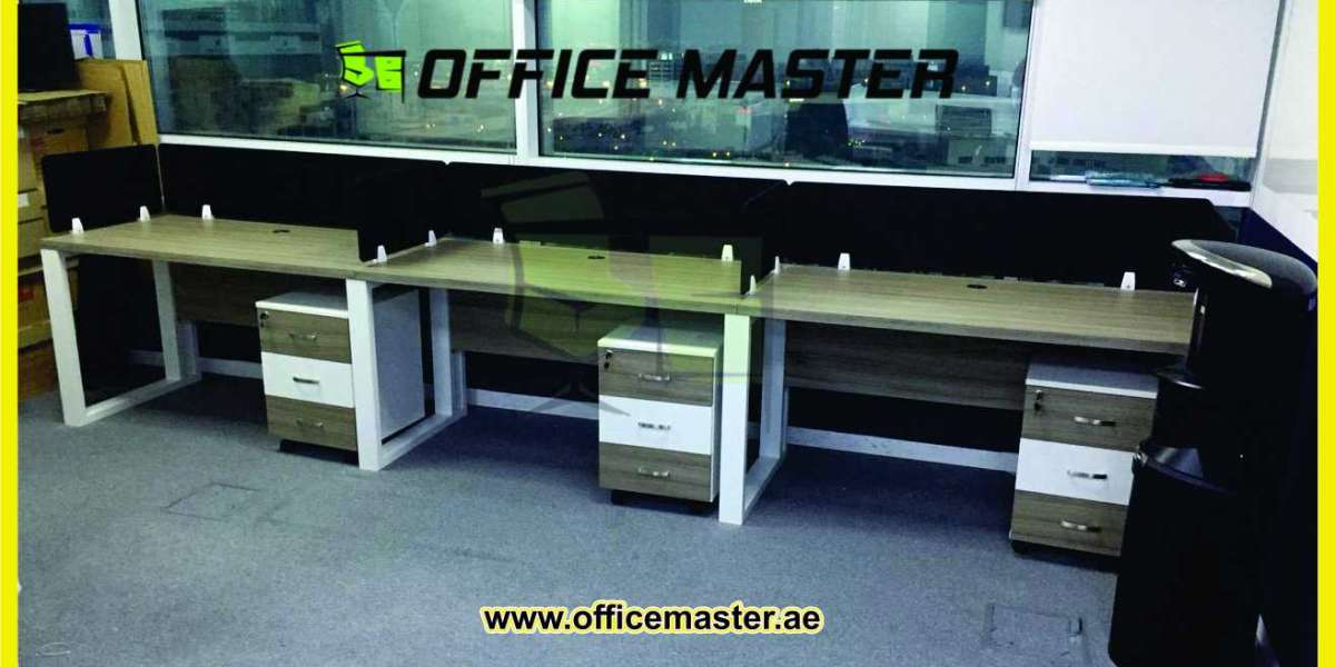 What Is So Special About Modern Office Furniture?