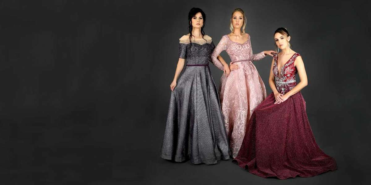 Luxury Dresses Collections at Badiani