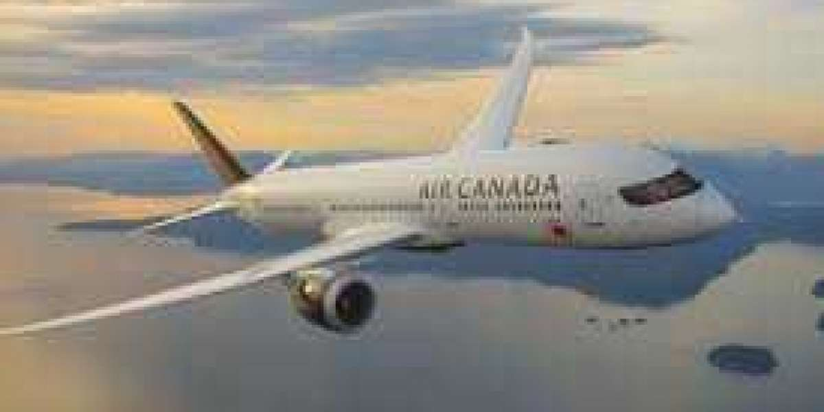 How to Manage for Book the  Air Canada flight Ticket with Miles