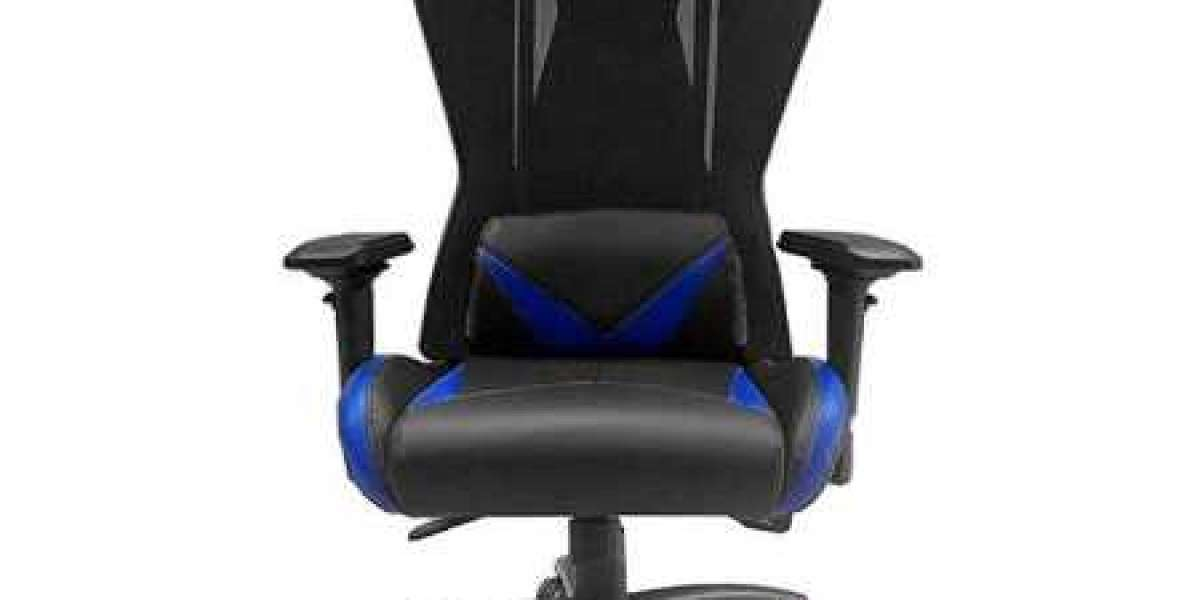 How To Pick a Video Gaming Chair – Office Furniture Dubai