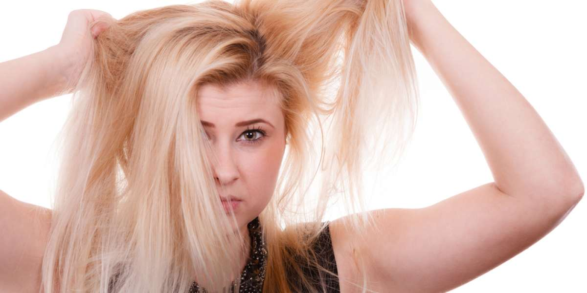 Sulfate-Free Shampoo - What Are the Advantages?
