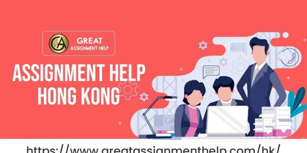 Reasons to Choose the Best Assignment Help Hong Kong Service