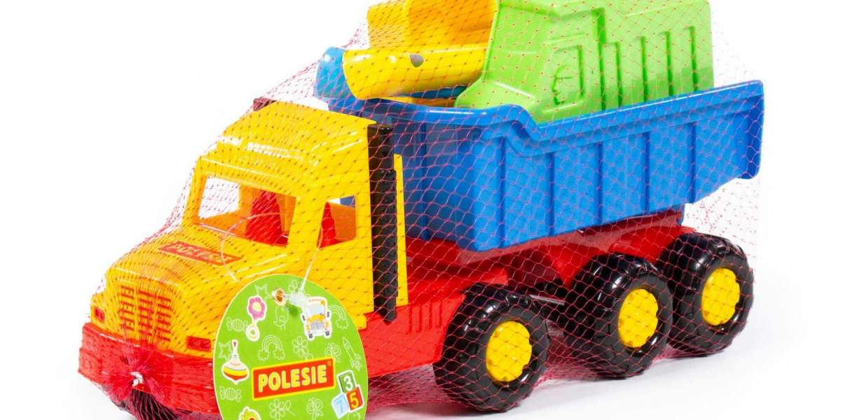 Infant Toy Buying - Useful Advice and Tips