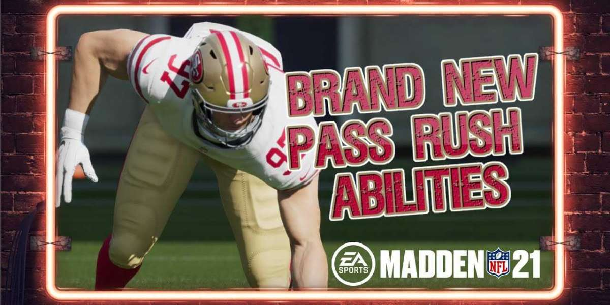 Madden 21: The Most Important Attributes For Pass Rushers