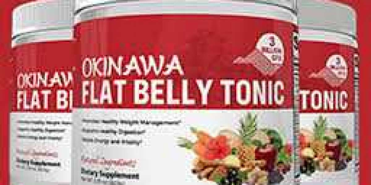 Learn Deep About Okinawa Flat Belly Tonic Scam