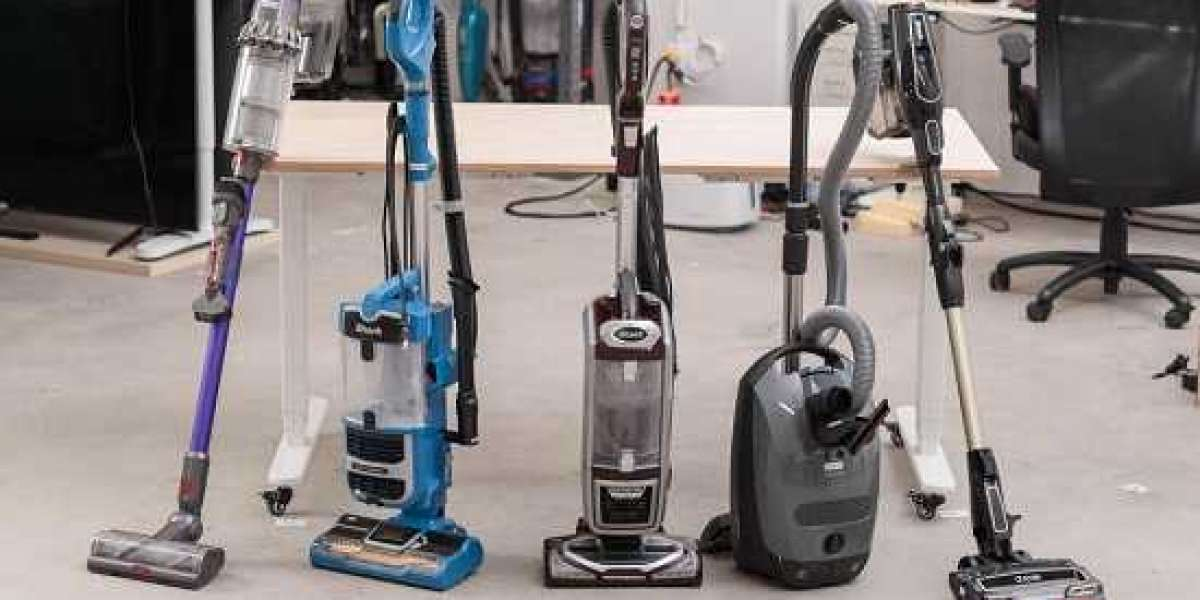 WHAT YOU NEED TO KNOW ABOUT VACUUM CLEANERS