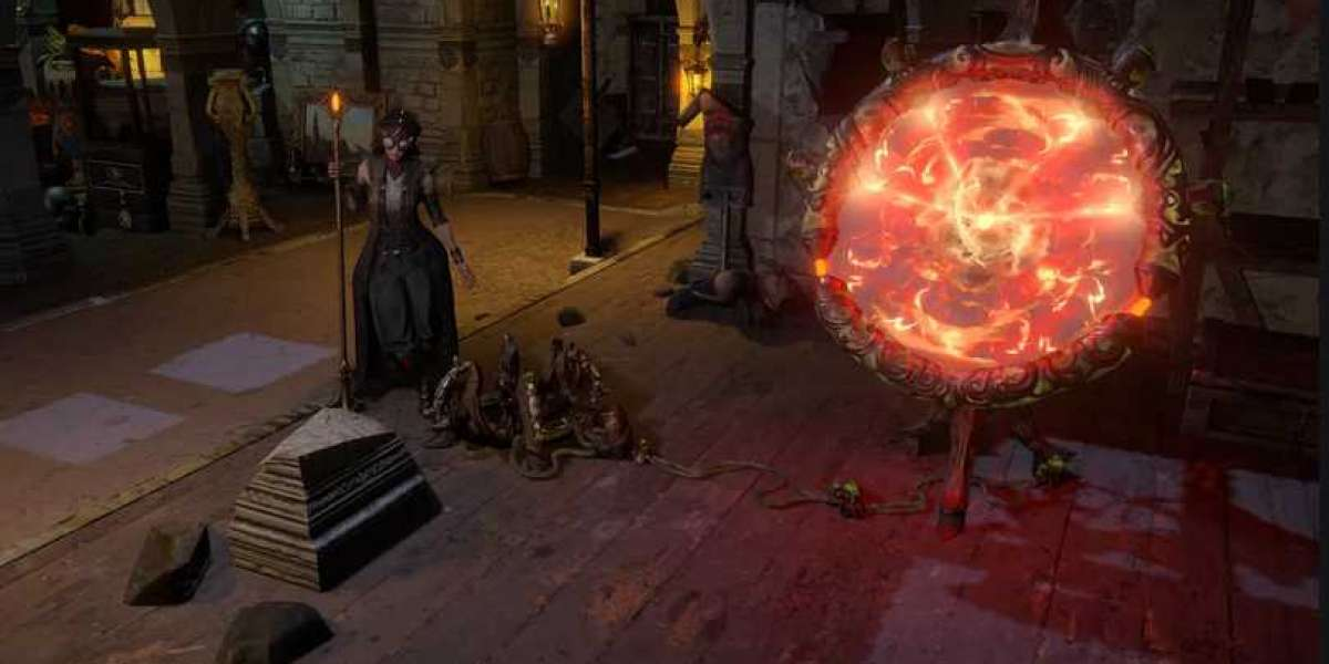 About the Path of Exile: Harvest Alliance
