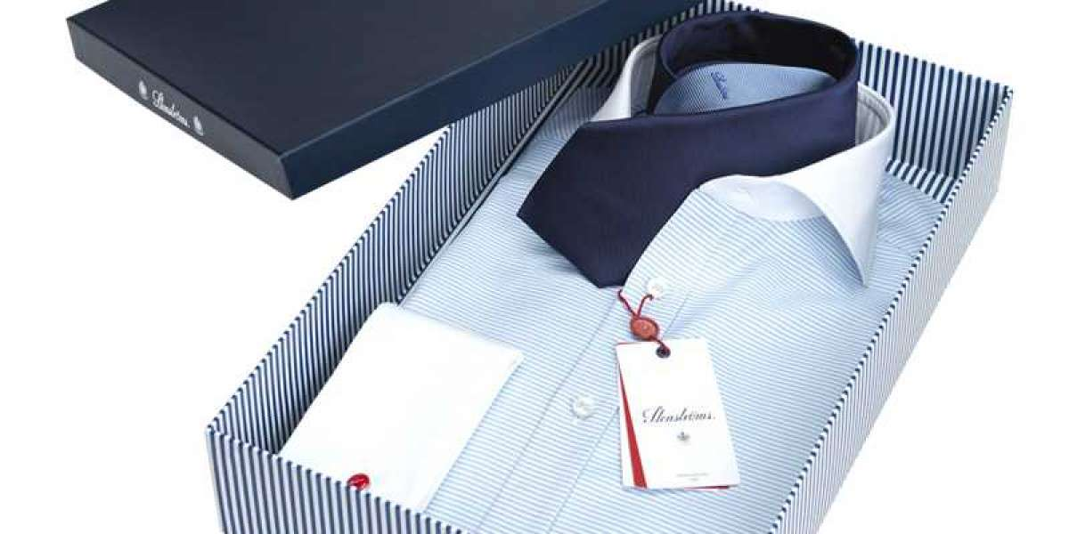Follow these 5 Simple Steps to Make your Shirt Brand a Mark
