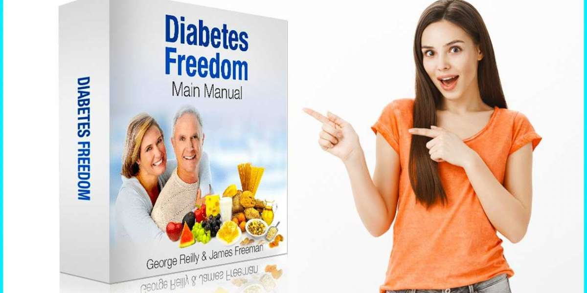 Real Fact About Diabetes Freedom Program
