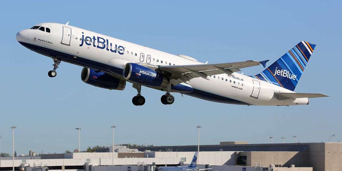 Jetblue Airlines Reservations & Booking Online: Cheap Air Tickets with Best Offers