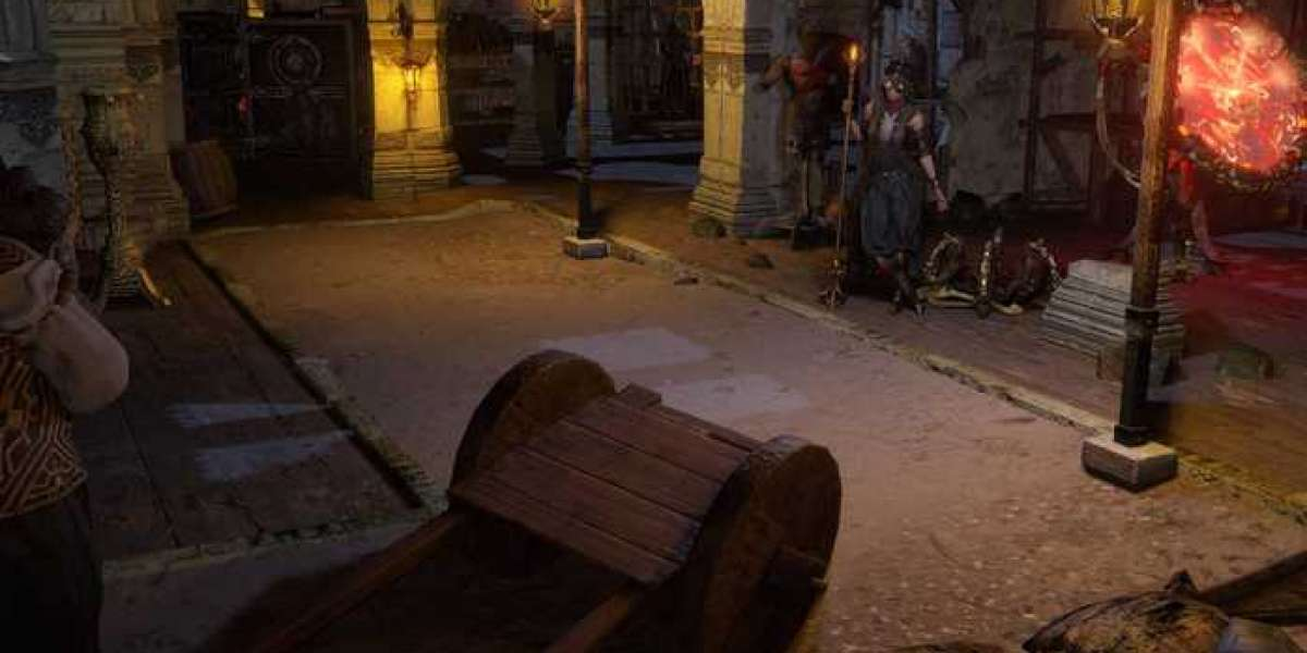 Path of Exile – Next League Targeting Early to Mid-April for Release