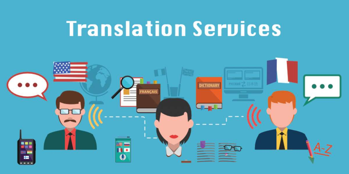 Key Factors To Consider For Finding The Best Translation Services Charleston