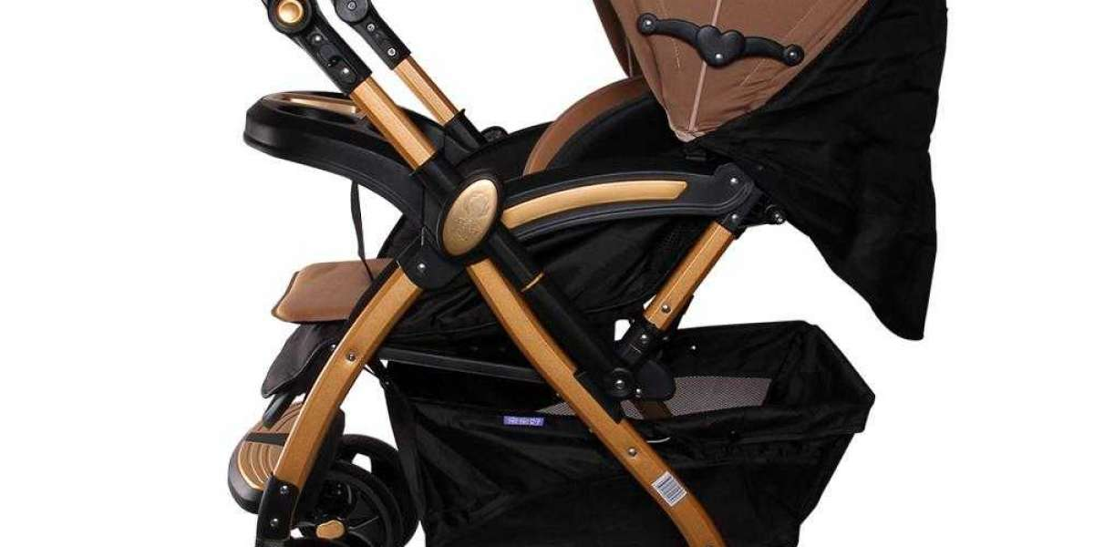 5 Best Ideas for purchasing Baby Stroller