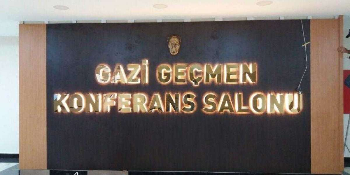 Benefit Your Business and Stand Out with 3D Signs