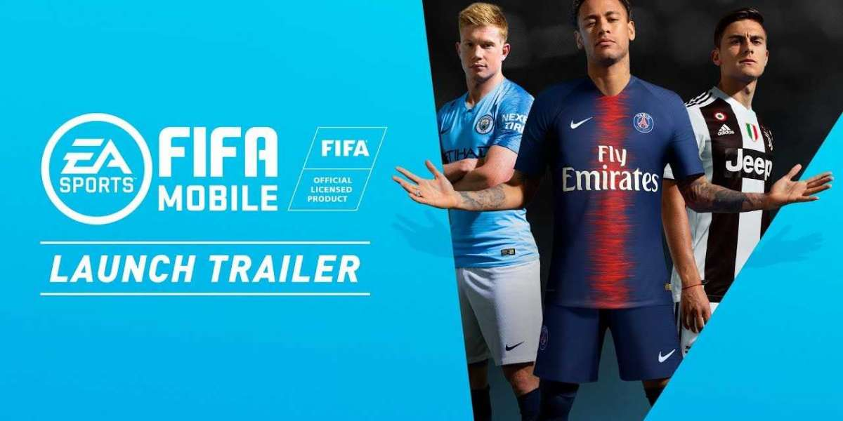 FIFA 21's Carniball card design is the most vibrant yet